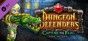 Dungeon Defenders Capture the Flag Pre-Alpha Pass (Free DLC)