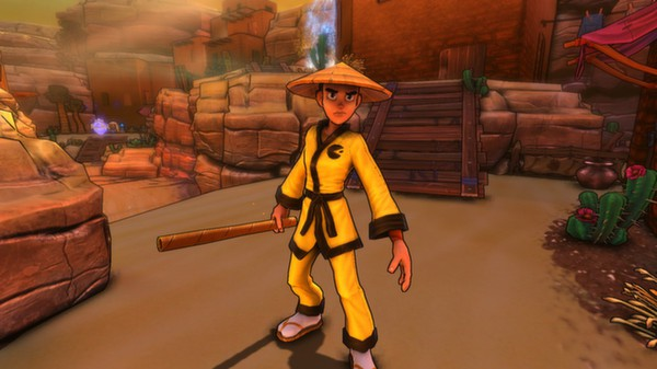 Dungeon Defenders: Penny Arcade Character Pack (DLC)