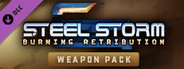 Steel Storm: Weapon Pack