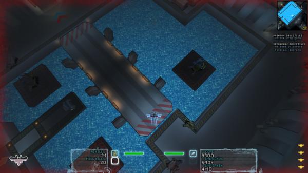 Steel Storm: Forgotten Prison DLC