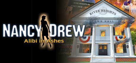 Купить Nancy Drew®: Alibi in Ashes