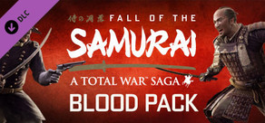 Total War: Shogun 2 - Fall of the Samurai Blood Pack