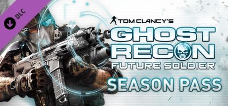 Tom Clancy's Ghost Recon Future Soldier - Season Pass