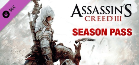 Assassin's Creed III Season Pass