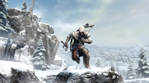 скриншот Assassin's Creed III Season Pass 0