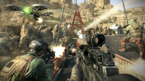 Call of Duty®: Black Ops II video