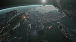 Iron Sky: Invasion video