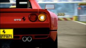 Test Drive: Ferrari Racing Legends video