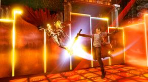 DmC Gameplay Trailer