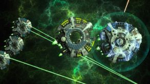 Gratuitous Space Battles: The Outcasts video