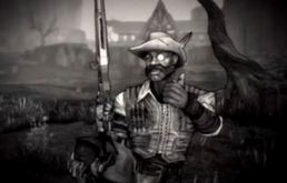 Borderlands 2: Sir Hammerlock's Big Game Hunt Trailer