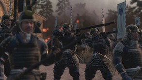 Total War: SHOGUN 2 – Otomo Clan Pack DLC video