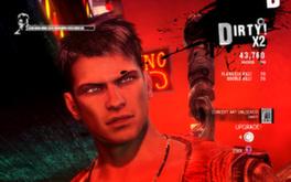 DmC: Devil May Cry video