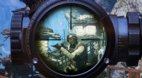 Sniper: Ghost Warrior 2 video