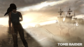 Tomb Raider - Turning Point Trailer ESRB