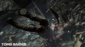 Tomb Raider - Crossroads Trailer ESRB