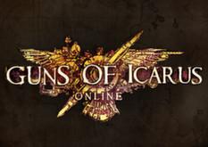 Guns of Icarus Online Gameplay Trailer