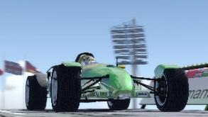 TrackMania² Stadium Trailer