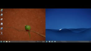 DisplayFusion video