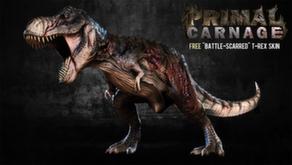 Video of Primal Carnage