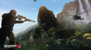 Sniper Ghost Warrior 2: World Hunter Pack (DLC) video