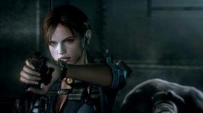 Resident Evil: Revelations Trailer
