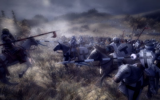 Real Warfare 2: Northern Crusades