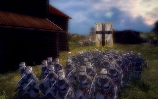 Real Warfare 2: Northern Crusades