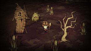 Video of Don't Starve