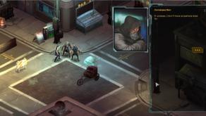 Shadowrun Returns video