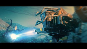 Anomaly 2 video