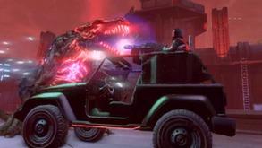 Far Cry 3 - Blood Dragon video
