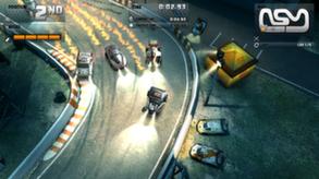 Mini Motor Racing EVO video