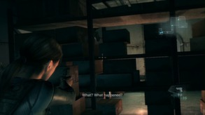 Resident Evil Revelations Dev Diary: Heritage Horror