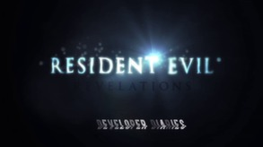 RE Revelations Dev Diary #3 – Shock & Panic