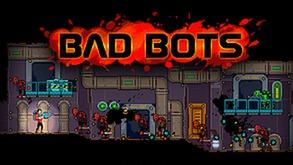 Bad Bots video