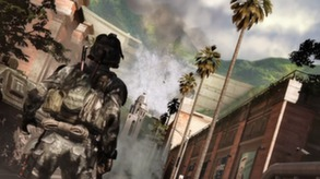 Call of Duty®: Ghosts Reveal Trailer