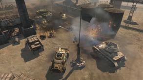Battlefield Trailer