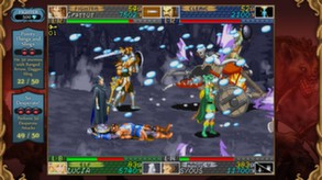 Dungeons & Dragons: Chronicles of Mystara video