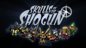 Skulls of the Shogun video