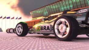 TrackMania² Stadium Release Trailer
