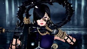 [Vindictus] Arisha's Spellwhip Gameplay Trailer