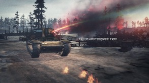 CoH 2 - Soviet Commander: Anti-Infantry Tactics (DLC) video