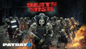 PAYDAY 2: The Death Wish Update Trailer