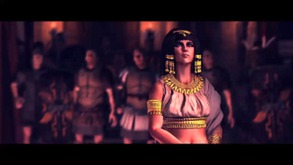 Total War: Rome II - Cleopatra COB Trailer