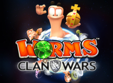 Worms Clan Wars video