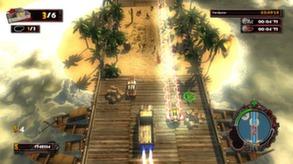 Zombie Driver HD Tropical Race Rage (DLC) video