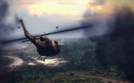 Air Conflicts: Vietnam video
