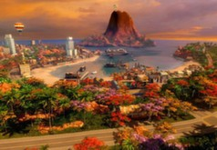 Tropico 4 video