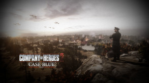 Company of Heroes 2 - Case Blue Mission Pack (DLC) video
